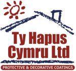 Ty Hapus Cymru